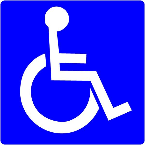 dla niepełnosprawnych